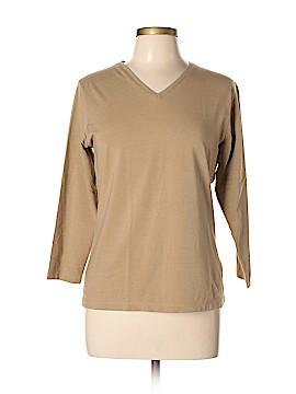 Pendleton Long Sleeve T-Shirt Size L
