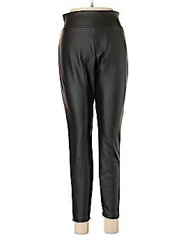 Merona Faux Leather Pants Size M