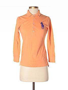 Ralph Lauren Long Sleeve Polo Size S