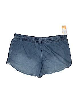 Old Navy Denim Shorts Size XL