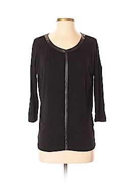 Philosophy Republic Clothing 3/4 Sleeve Top Size XS