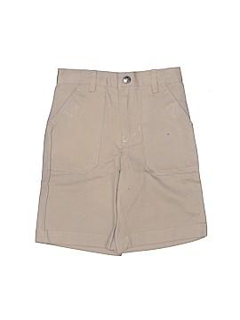 Baby Headquarters Khaki Shorts Size 18 mo