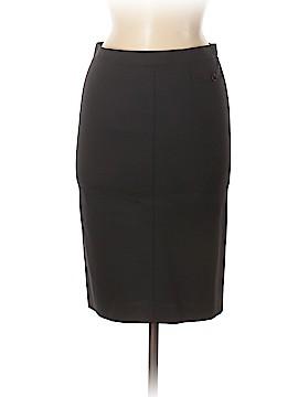 BCBGMAXAZRIA Wool Skirt Size 0