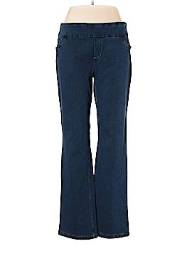 Tribal Jeans Size 12