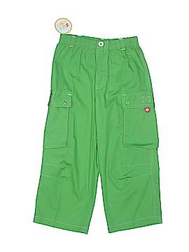 Zutano Cargo Pants Size 4T