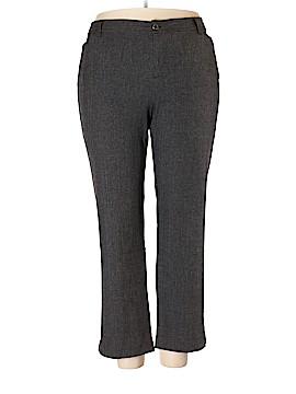 Christopher & Banks Dress Pants Size 18 (Plus)