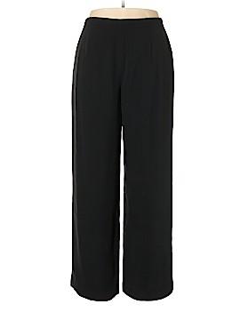 Dana Buchman Silk Pants Size 14