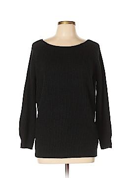 En Creme Pullover Sweater Size L
