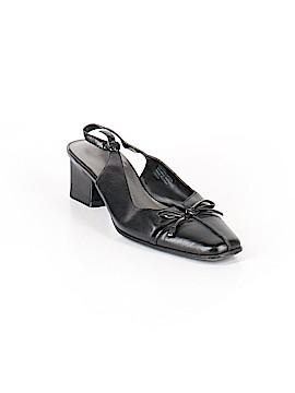 Liz Baker Heels Size 5 1/2