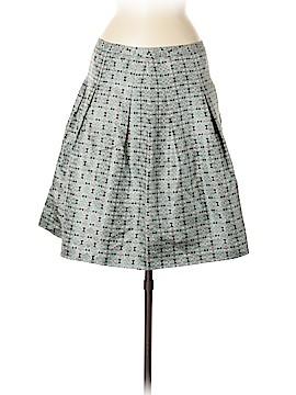 Etcetera Silk Skirt Size 8