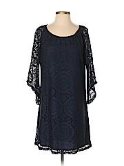 Tacera Women Casual Dress Size S