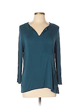 Pleione 3/4 Sleeve T-Shirt Size L