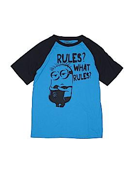 Despicable Me Short Sleeve T-Shirt Size 18