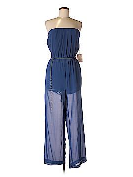Iris Basic Jumpsuit Size M