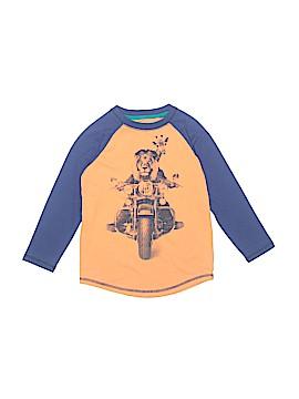 Ruff Hewn Long Sleeve T-Shirt Size L (Youth)