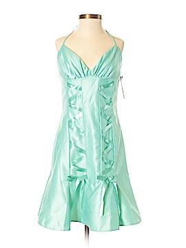 Jessica McClintock for Gunne Sax Cocktail Dress Size 5 - 6