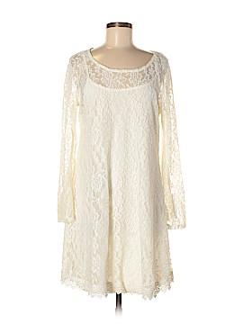 Massini Casual Dress Size L