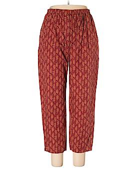 L.L.Bean Casual Pants Size L (Petite)