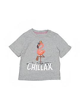 Crazy 8 Short Sleeve T-Shirt Size 5T