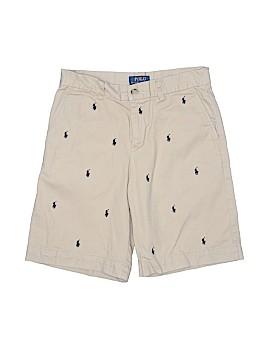 Polo by Ralph Lauren Khaki Shorts Size 12