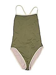 J. Crew Women One Piece Swimsuit Size 12