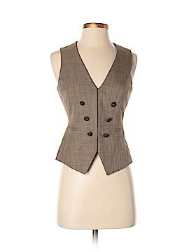 Antonio Melani Tuxedo Vest Size 0