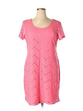 Tiana B. Casual Dress Size XXL