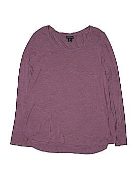 Mercer & Madison Long Sleeve T-Shirt Size L