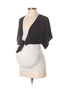 Liz Lange Maternity for Target Cardigan Size L (Maternity)