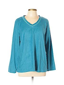 Liz Claiborne Fleece Size XL