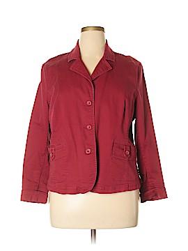 Unbranded Clothing Blazer Size 20W (Plus)