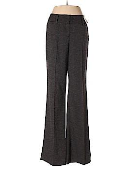 7th Avenue Design Studio New York & Company Dress Pants Size 6 (Tall)