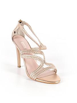 Glint Heels Size 8 1/2