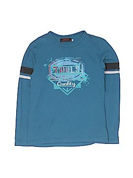 Catimini Long Sleeve T-Shirt Size 10