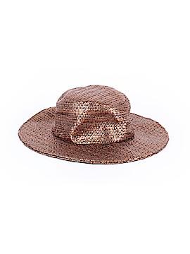Anthropologie Sun Hat One Size