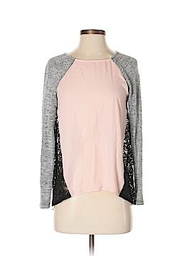 BCX Long Sleeve Top Size S