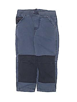 Polarn O. Pyret Khakis Size 2 - 3