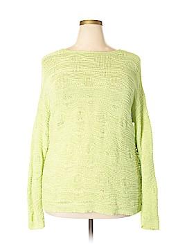 J.jill Pullover Sweater Size 1X (Plus)