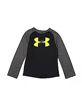 Under Armour Active T-Shirt Size 5