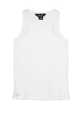 Ralph Lauren Tank Top Size 8 - 10