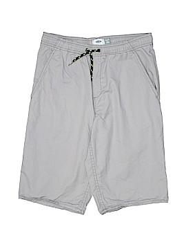 Old Navy Khaki Shorts Size 18