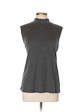 Karen Scott Sleeveless T-Shirt Size XL
