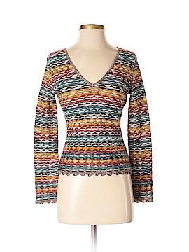 M Missoni Pullover Sweater Size 4