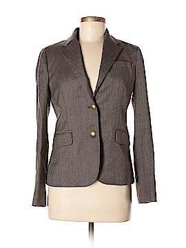 J. Crew Factory Store Wool Blazer Size 4