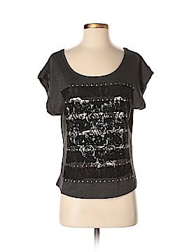 Teenage Runaway Short Sleeve Top Size S