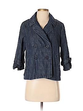 Kikit Jeans Denim Jacket Size M
