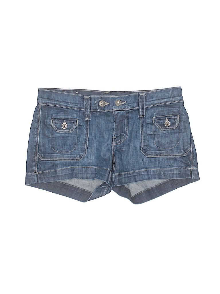 Lucky Brand Women Denim Shorts Size 2