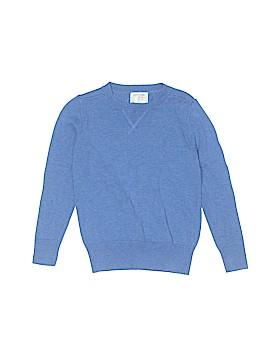 Crewcuts Pullover Sweater Size 4/5