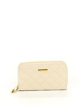 Joy & Iman Leather Wallet One Size