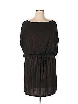 Lane Bryant Outlet Casual Dress Size 14 (Plus)